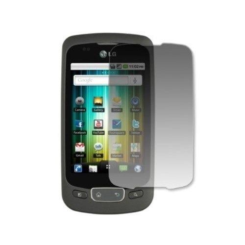 pelicula protetora para celular lg p500 optimus one