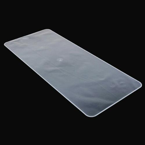 película protetora silicone p/ teclado notebook até 14