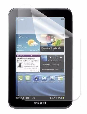 película samsung galaxy tablet tab p3100 p3110 frete r$7,99