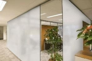 película solar de privacidade jateado branco  - 1,52m x 7,5m