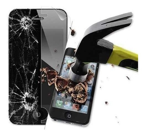 película super resistente iphone 7 4,7  blindada original