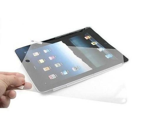 película tablet tab