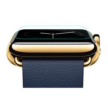 3e6db8ddf2c Película Tempered Glass Para Relógio Apple - Iwatch 38 42mm - R  19 ...
