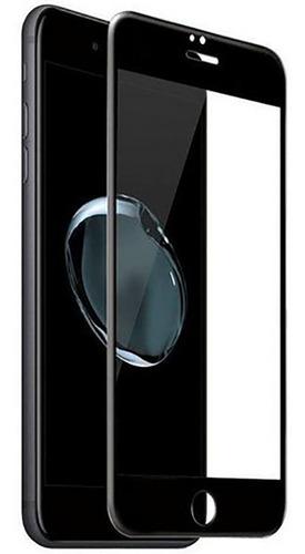 pelicula vidro 5d full cover iphone 7 8 plus
