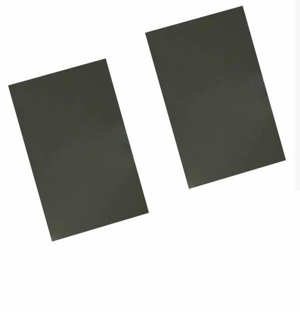 9ad3ed4da Película Vidro Polarizado Projetor Unic Uc46 - R$ 99,90 em Mercado Livre