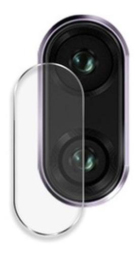 película vidro redmi note 7 tela 6.3 full + pelicula camera