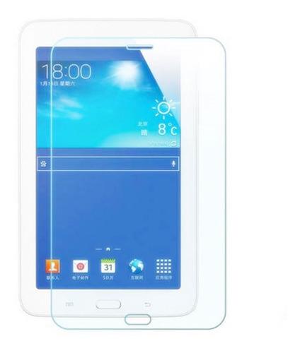 película vidro tablet tab 3 - t110 t111 t113 t116 cv