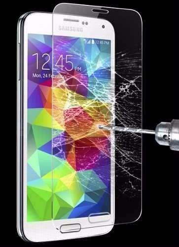 película vidro temperado anti impacto- galaxy a7