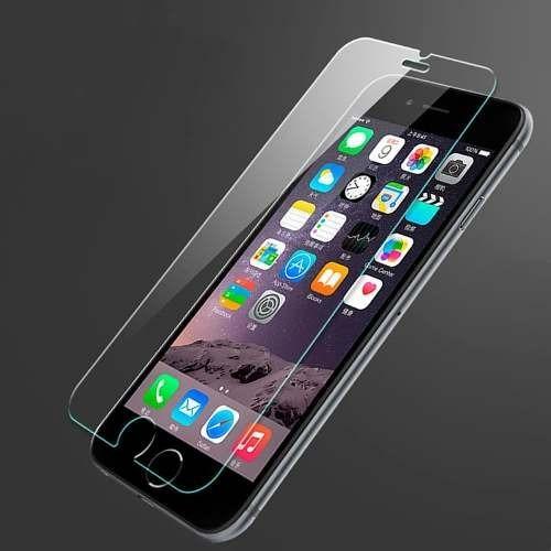película vidro temperado iphone 5 6 iphone 7 4,7  7- 8 plus