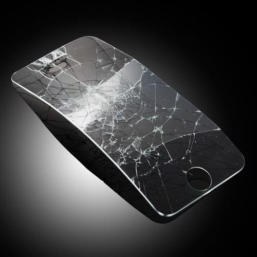 película vidro temperado iphone 6 tela 4,7 blindada original