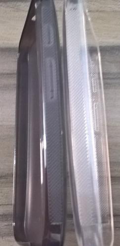 película vidro temperado motorola moto e xt1021/1025 + capa