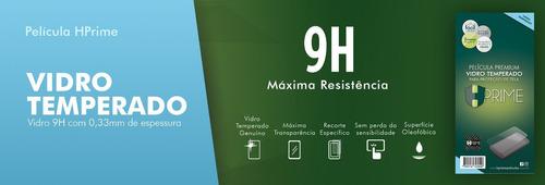 película vidro temperado premium hprime apple iphone 6 / 6s