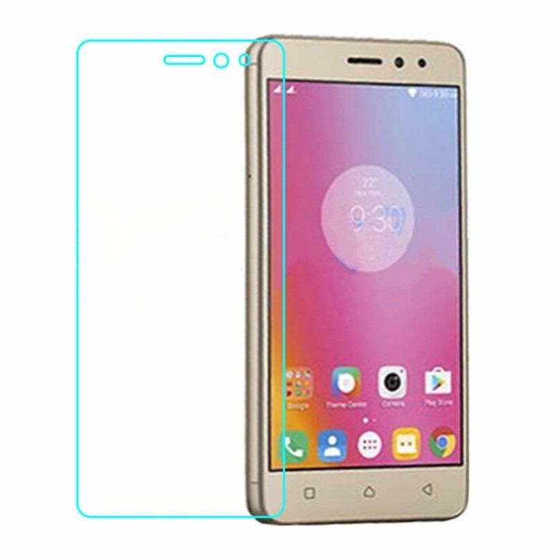 Película Vidro Temperado Smartphone Celular Lenovo K6 Note