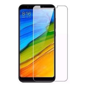 Pelicula Vidro Temperado Xiaomi Redmi Note 5 Global 5.99