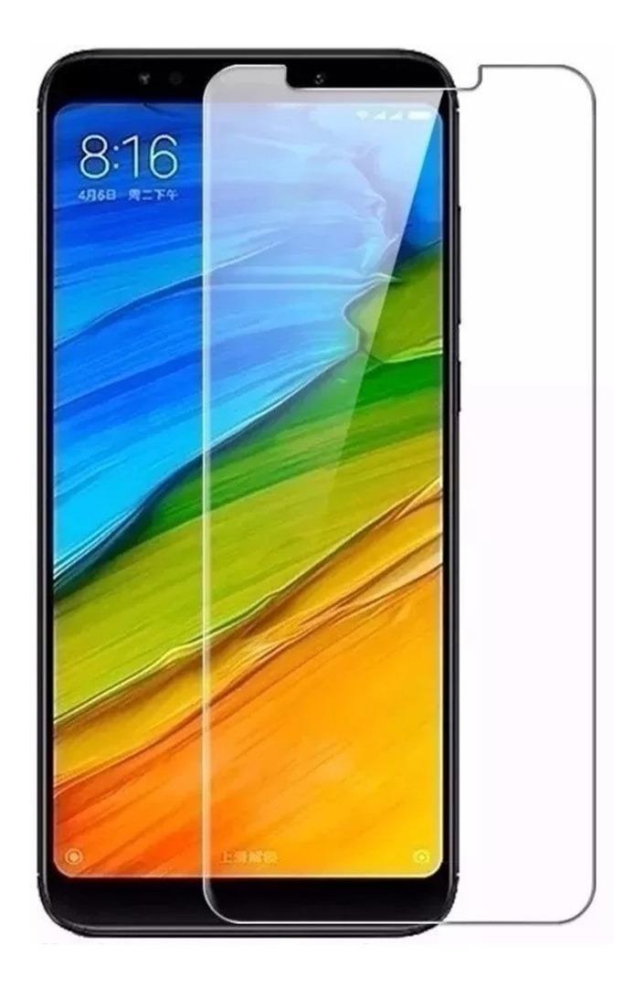 42edb37a81b8 Pelicula Vidro Temperado Xiaomi Redmi Note 5 Global 5.99 - R$ 24,90 em  Mercado Livre