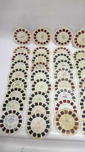 pelicula view master clasicas de colección precio x c/u