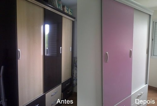 película vinil contact adesivo decorativo porta móveis casa