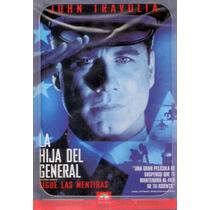 Animeantof: Dvd La Hija Del General - John Travolta S. West