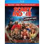 Bluray: Scary Movie V