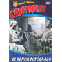 Dvd Original: Cantinflas El Señor Fotógrafo - Angel Carasa