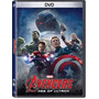 Dvd: Avengers Era De Ultron Original Nueva Sellada