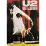 U2 - Rattle And Hum (1988) - Dvd Original