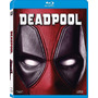 Deadpool / En Stock !! Entrega Inmediata Bluray!!