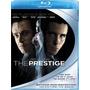 The Prestige (blu-ray) El Gran Truco (nolan, Bale)