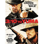 310 To Yuma Russell Crow Christian Bale Dvd Original