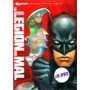 Dvd Original : Liga De La Justicia - La Legion Del Mal Doom