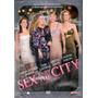 Dvd Original : Sex And The City La Pelicula - Oferta Navidad