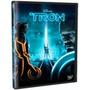 Animeantof: Dvd Tron El Legado Legacy - El Legado - Oferta