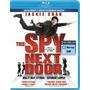 Blu Ray Mi Vecino Es Un Espía - Stock - Nuevo - Sellado