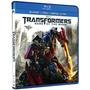 Trasnformers 3 Dark Of The Moon Bd+dvd+ Digital Copy Amazing