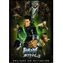 Dvd Max Steel Peligro De Extencion