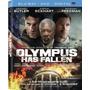 Blu Ray Olimpo Bajo Fuego - Stock - Nuevo - Sellado