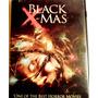 Black Xmas. Dvd.