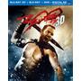 Blu Ray 300: El Origen De Un Imperio 3d - 2d - Stock - Nuevo