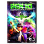 Dvd Original: Ben 10 Destruccion Alienigena Pelicula Animada