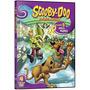 Scooby-doo Donde Estas? Temporada 1 Vol 3 Dvd Nuevo C/boleta