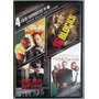 Dvd 4 Film Favorites Bruce Willis Collection