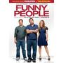 Funny People, Siempre Hay Tiempo Para Reir 2009