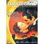 Dvd Original: Lo Que El Viento Se Llevo- Clark Gable- Color