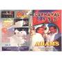 Dvd Parodistas Adams Carnaval Y Murga 1999