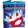 Ghostbuster - Cazafantasmas 1 Y 2 - Bluray 30th Aniversario