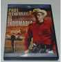 El Indomable Paul Newman Western Oeste Pelicula Dvd Original