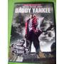Eam Dvd Daddy Yankee Talento De Barrio 2008 Voltio Eddie Dee