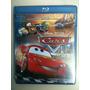 Cars 1 De Disney Pixar En Bluray