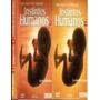 El Cuerpo Humano, Colección De 11 Dvd´s.