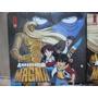 Ambassador Magma-monstruos Del Espacio, Laserdisc + Revista